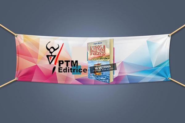 banner pvc stampa digitale sardegna