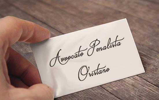 biglietto da visita tipografia stampa sardegna
