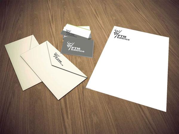 stampa di carta intestata e buste personalizzate per l'ufficio. stampa digitale sardegna a mogoro