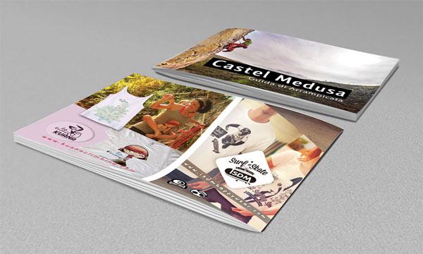 stampa cataloghi riviste tipografia sardegna centro stampa