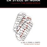 la stele di nora - archeologia storia di sardegna
